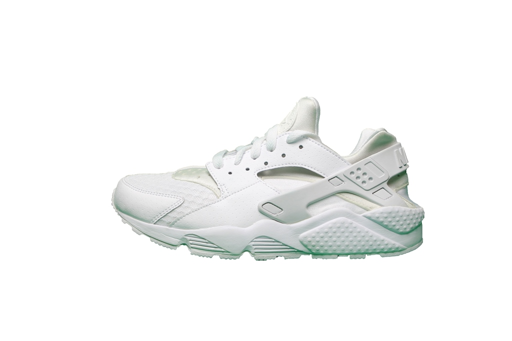 Air Huarache White-pure