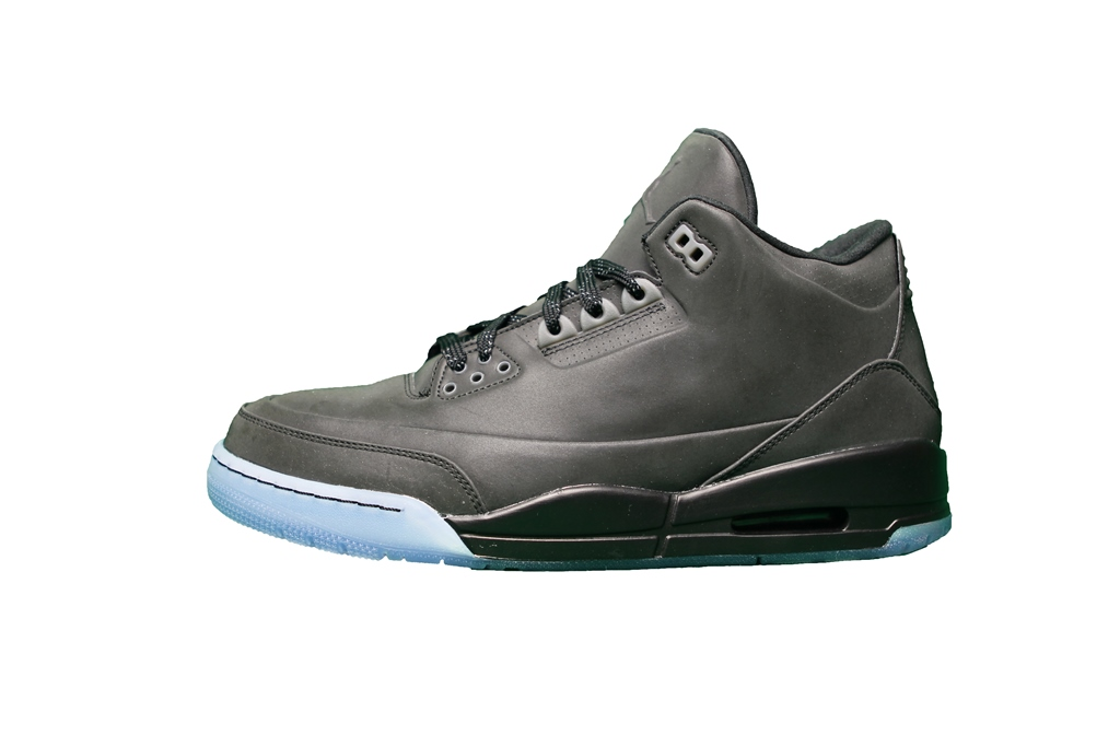 Air Jordan 3 5lab3 Black