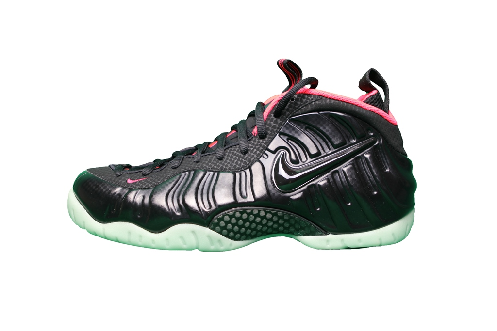 Nike Air Foamposite Laser