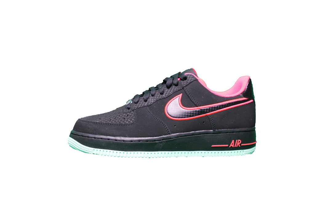 Nike Air force1 Crmsn